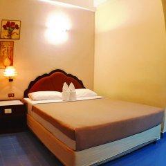Отель Pacific Inn комната для гостей