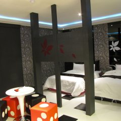 Отель Life Hotel Южная Корея, Сеул - отзывы, цены и фото номеров - забронировать отель Life Hotel онлайн детские мероприятия фото 2