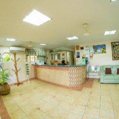 Отель Rondel Village интерьер отеля фото 3