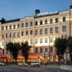 Отель Opera Hotel & Spa Латвия, Рига - - забронировать отель Opera Hotel & Spa, цены и фото номеров фото 3