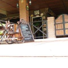 Отель Cowboy Farm Resort Pattaya интерьер отеля