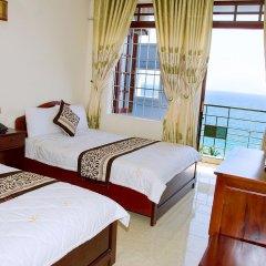 Thai Duong Hotel комната для гостей
