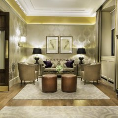 Отель Taj 51 Buckingham Gate, Suites and Residences интерьер отеля фото 2