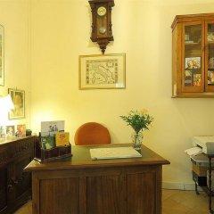 Отель Casa di Barbano интерьер отеля фото 2