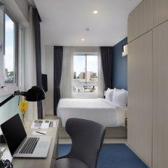 Апартаменты Oakwood Apartments Ho Chi Minh City комната для гостей фото 4