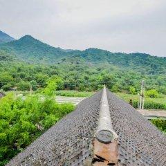 Отель Guo'ao Xiangju Changcheng Hotel Китай, Пекин - отзывы, цены и фото номеров - забронировать отель Guo'ao Xiangju Changcheng Hotel онлайн фото 3