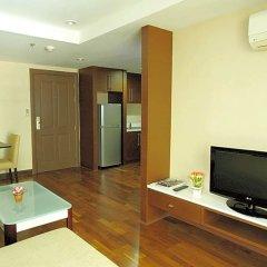 Отель Ninth Place Serviced Residence Бангкок фото 21