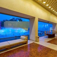 Отель Camino Real Polanco Мехико спа