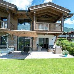 Апартаменты Luxurious Apartment in Piesendorf Near Ski Area Зальцбург фото 26