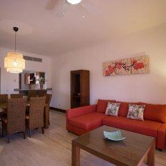 Отель TOT Punta Cana Apartments Доминикана, Пунта Кана - отзывы, цены и фото номеров - забронировать отель TOT Punta Cana Apartments онлайн комната для гостей фото 2