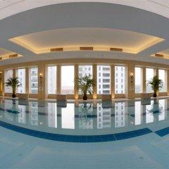 Отель Wyndham Grand Plaza Royale Oriental Shanghai Китай, Шанхай - отзывы, цены и фото номеров - забронировать отель Wyndham Grand Plaza Royale Oriental Shanghai онлайн бассейн фото 2