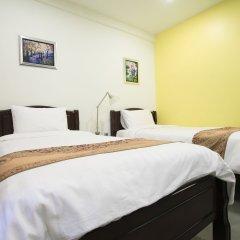 Отель Su 22 Таиланд, Бангкок - отзывы, цены и фото номеров - забронировать отель Su 22 онлайн комната для гостей фото 3