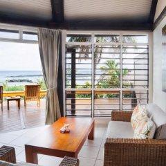 Отель Yasawa Island Resort & Spa комната для гостей фото 4
