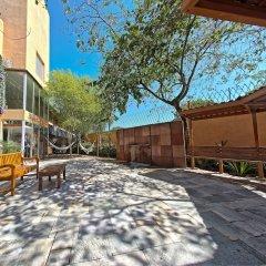 Summit Baobá Hotel парковка
