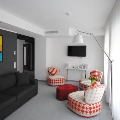 Отель DASKoln Германия, Кёльн - отзывы, цены и фото номеров - забронировать отель DASKoln онлайн комната для гостей