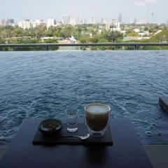 Отель ME Colombo
