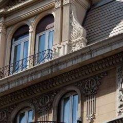 Bristol Palace Hotel Генуя фото 2