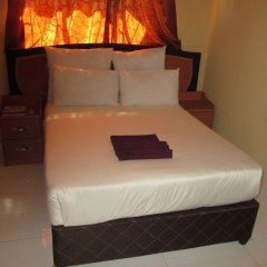 Отель COVENANT Габороне комната для гостей фото 5