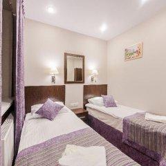 Гостиница Atman 3* Стандартный номер с различными типами кроватей фото 38