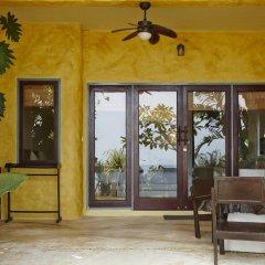 Отель Phra Nang Lanta by Vacation Village Таиланд, Ланта - отзывы, цены и фото номеров - забронировать отель Phra Nang Lanta by Vacation Village онлайн интерьер отеля фото 2