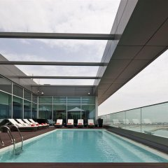 Hotel Baía бассейн фото 2