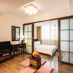 Guangzhou Zhuhai Special Economic Zone Hotel комната для гостей фото 3