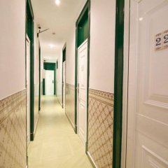 Отель Mar Dos Azores Лиссабон интерьер отеля