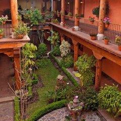 Hotel Pueblo Mágico фото 8