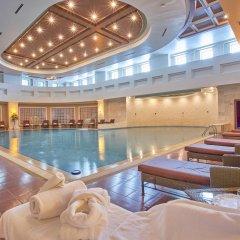 Гостиница Rixos President Astana Казахстан, Нур-Султан - 1 отзыв об отеле, цены и фото номеров - забронировать гостиницу Rixos President Astana онлайн бассейн