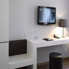 Отель MOODs Boutique Hotel Чехия, Прага - 11 отзывов об отеле, цены и фото номеров - забронировать отель MOODs Boutique Hotel онлайн фото 2