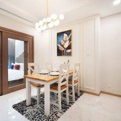 Отель Hoasun Des Art - Lanmark 81 в номере