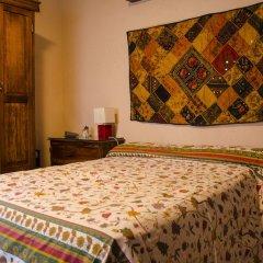 Отель Holiday Home Calle Estrella Сьюдад-Реаль сейф в номере