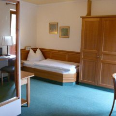 Hotel St. Virgil Salzburg Зальцбург комната для гостей фото 3
