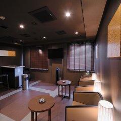 Отель Dormy Inn Soga Natural Hot Spring Тиба интерьер отеля фото 2