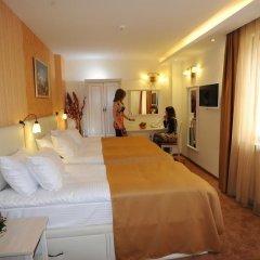 Отель Aris Болгария, София - 1 отзыв об отеле, цены и фото номеров - забронировать отель Aris онлайн спа фото 2