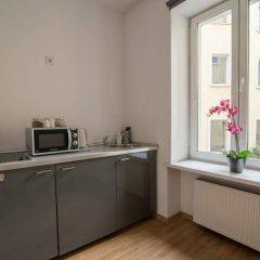 Отель Apartament Stockholm Польша, Познань - отзывы, цены и фото номеров - забронировать отель Apartament Stockholm онлайн в номере фото 2