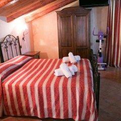 Отель Agriturismo Cascina Concetta Пиццо комната для гостей фото 4
