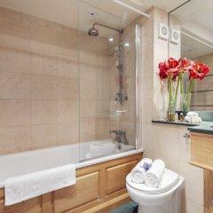 Отель The Gloucester Road Deluxe - JML ванная
