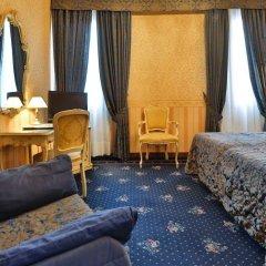 Hotel Montecarlo Венеция комната для гостей фото 5