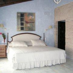 Отель Hacienda Los Jinetes комната для гостей фото 2
