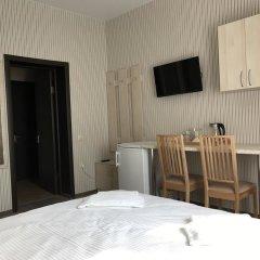 Гостиница Palm Resort удобства в номере