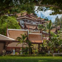 Отель Thavorn Beach Village Resort & Spa Phuket