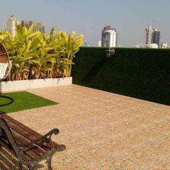 Отель United Residence Таиланд, Бангкок - отзывы, цены и фото номеров - забронировать отель United Residence онлайн спа фото 2
