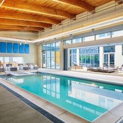 Отель Aloft Chicago OHare США, Розмонт - отзывы, цены и фото номеров - забронировать отель Aloft Chicago OHare онлайн бассейн