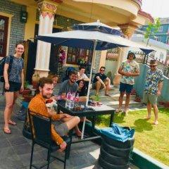 Отель Aroma Tourist Hostel Непал, Покхара - отзывы, цены и фото номеров - забронировать отель Aroma Tourist Hostel онлайн питание фото 3