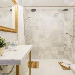 Отель Algarve Home Surthy Apartments Испания, Херес-де-ла-Фронтера - отзывы, цены и фото номеров - забронировать отель Algarve Home Surthy Apartments онлайн ванная
