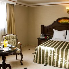 Отель Casino Plaza Гвадалахара комната для гостей фото 4