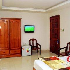 Отель Nang Bien Hotel Вьетнам, Нячанг - отзывы, цены и фото номеров - забронировать отель Nang Bien Hotel онлайн удобства в номере