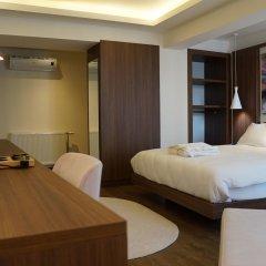 TN&CO Hotel Турция, Мугла - отзывы, цены и фото номеров - забронировать отель TN&CO Hotel онлайн комната для гостей фото 2