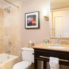 Crowne Plaza Memphis Downtown Hotel ванная